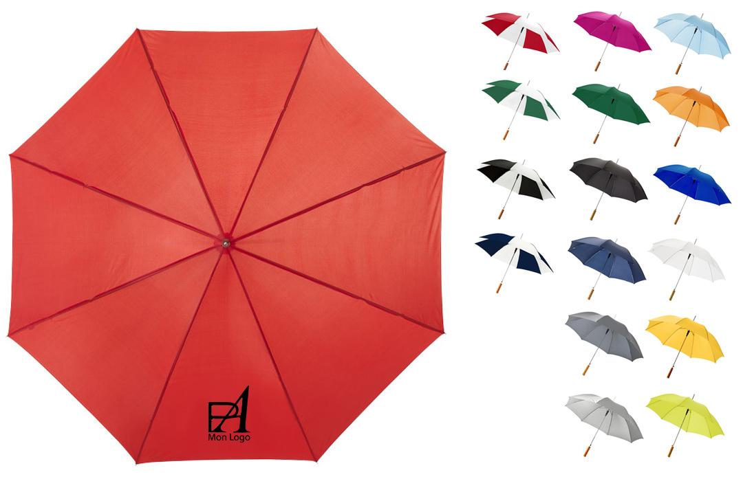 lot de parapluie pas cher