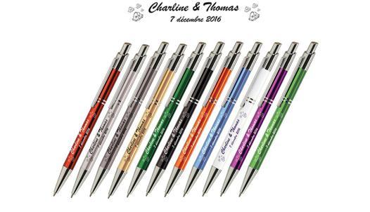 lot stylo pas cher