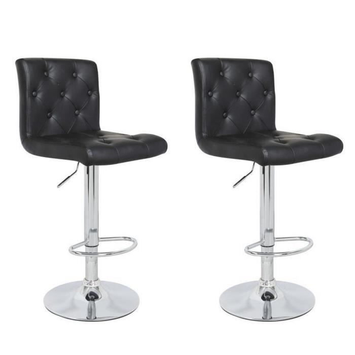 lot tabouret de bar pas cher