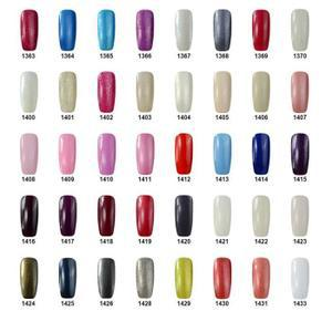 lot vernis semi permanent peggy sage