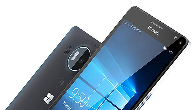 lumia 950 xl amazon