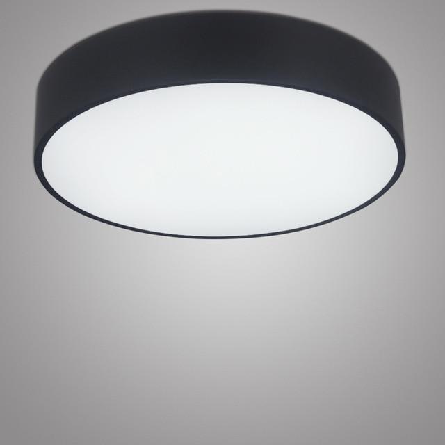 lumière plafonnier
