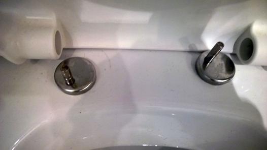 lunette wc suspendu