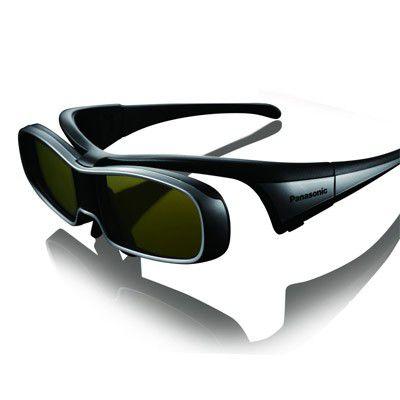lunettes 3d active