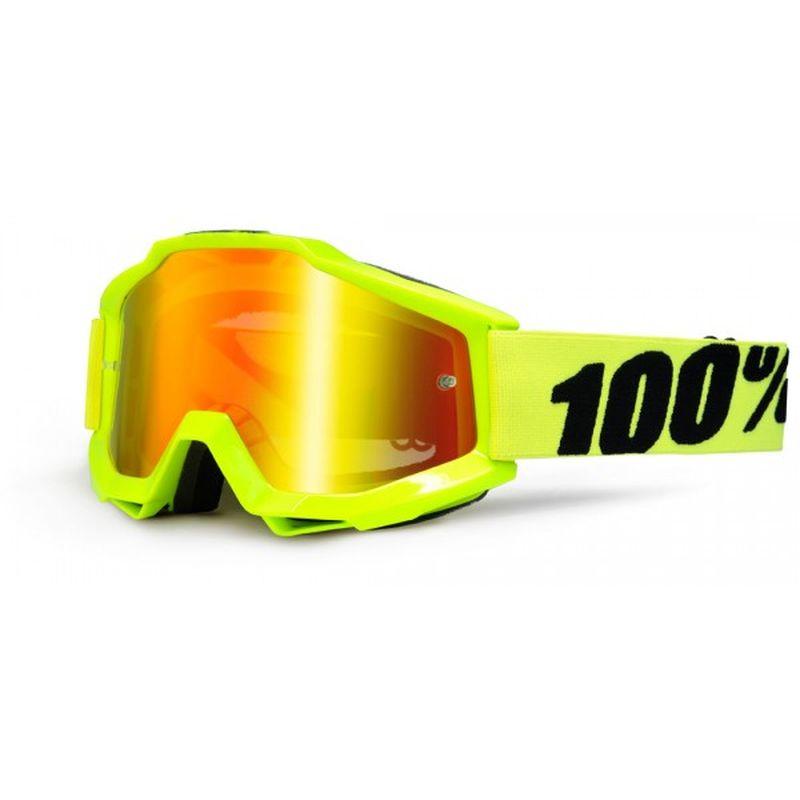 lunettes cross 100