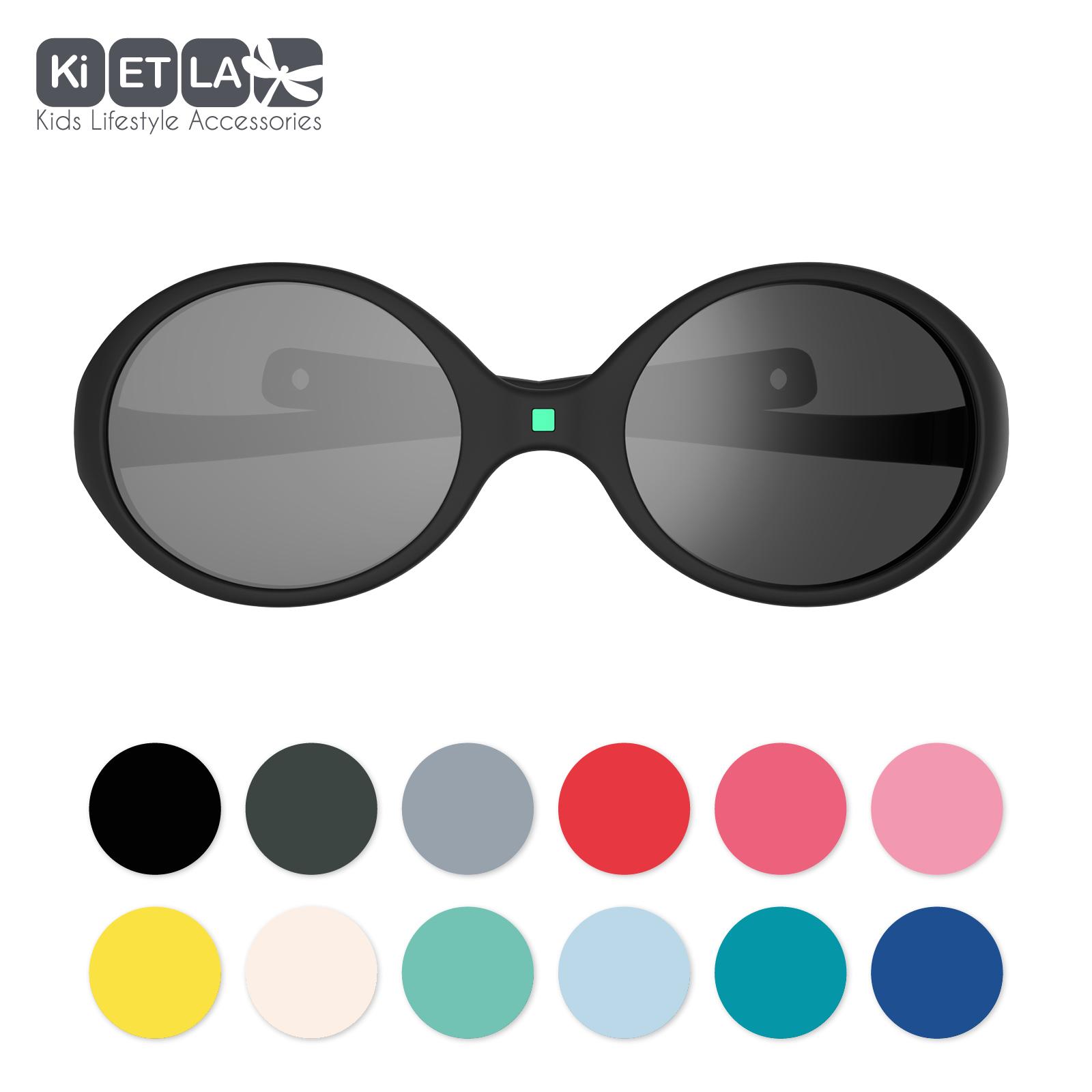 lunettes de soleil bébé diabola