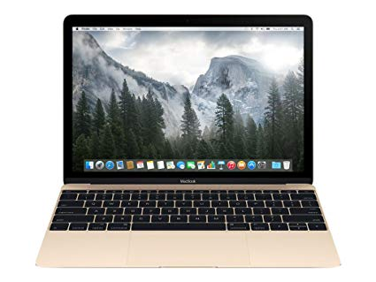macbook 12 reconditionné