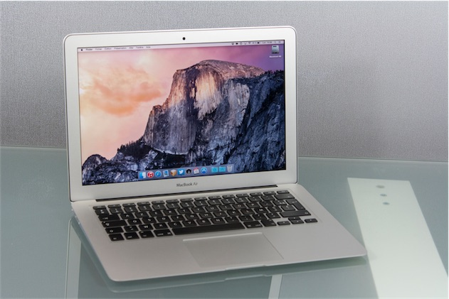 macbook air 13 pouces avis