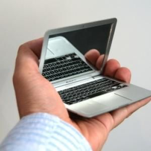 macbook air petit