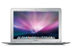 macbook air solde
