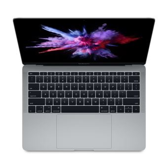 macbook pro 13 gris sideral