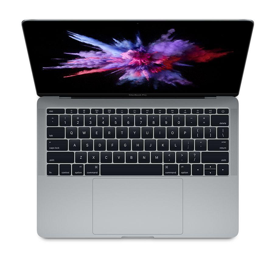 macbook pro 13 pouces 2016
