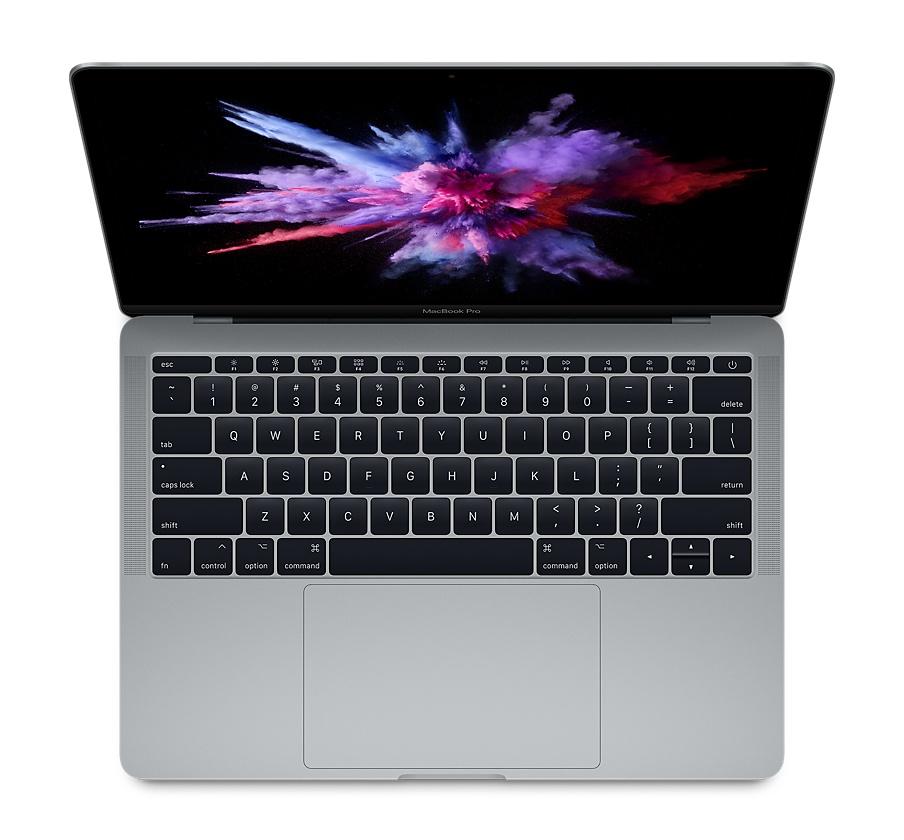 macbook pro  consommateur