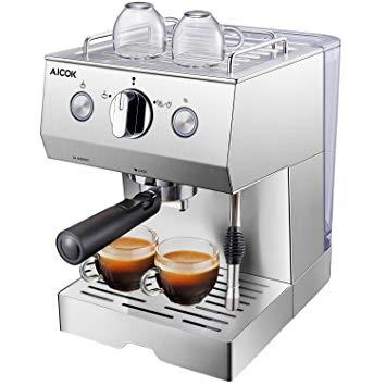 machine à café expresso italienne