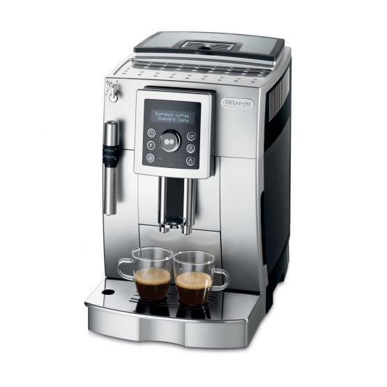 machine à expresso automatique