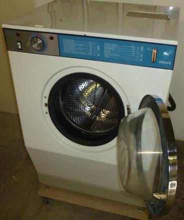 machine à laver philips
