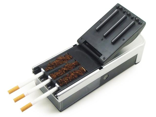machine a rouler cigarette tube