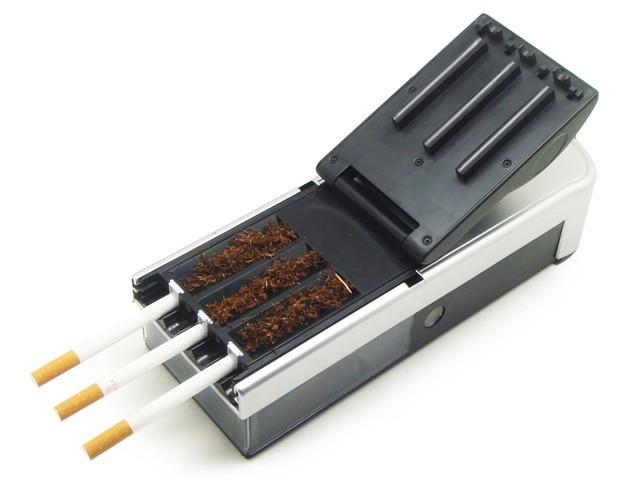 machine à rouler les cigarettes automatique