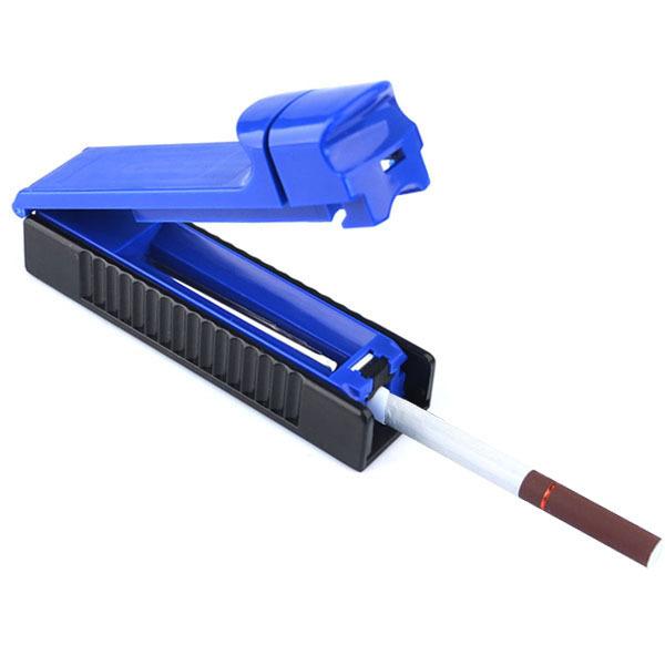 machine a tube cigarette