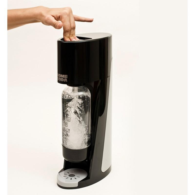 machine boisson gazeuse