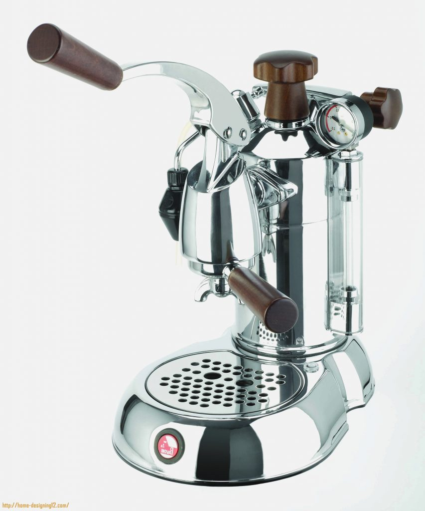 machine café piston