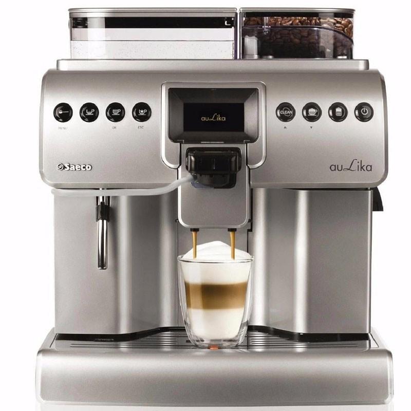 machine café saeco