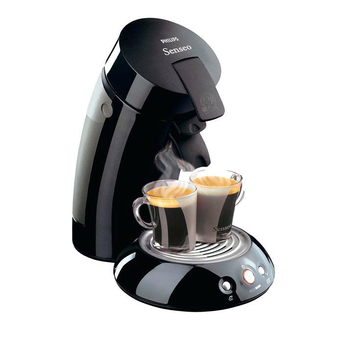 machine café senseo pas cher