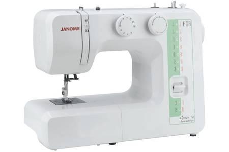machine coudre janome