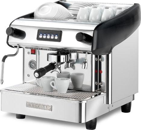 machine expresso professionnelle