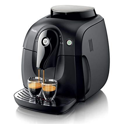 machine expresso series 2000 - philips hd8650/01
