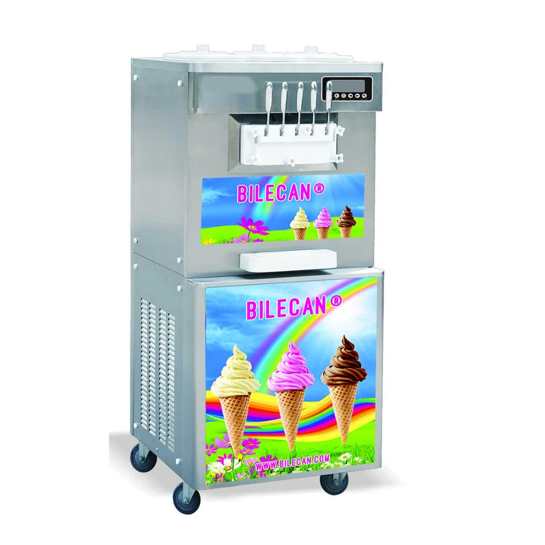 machine glace italienne
