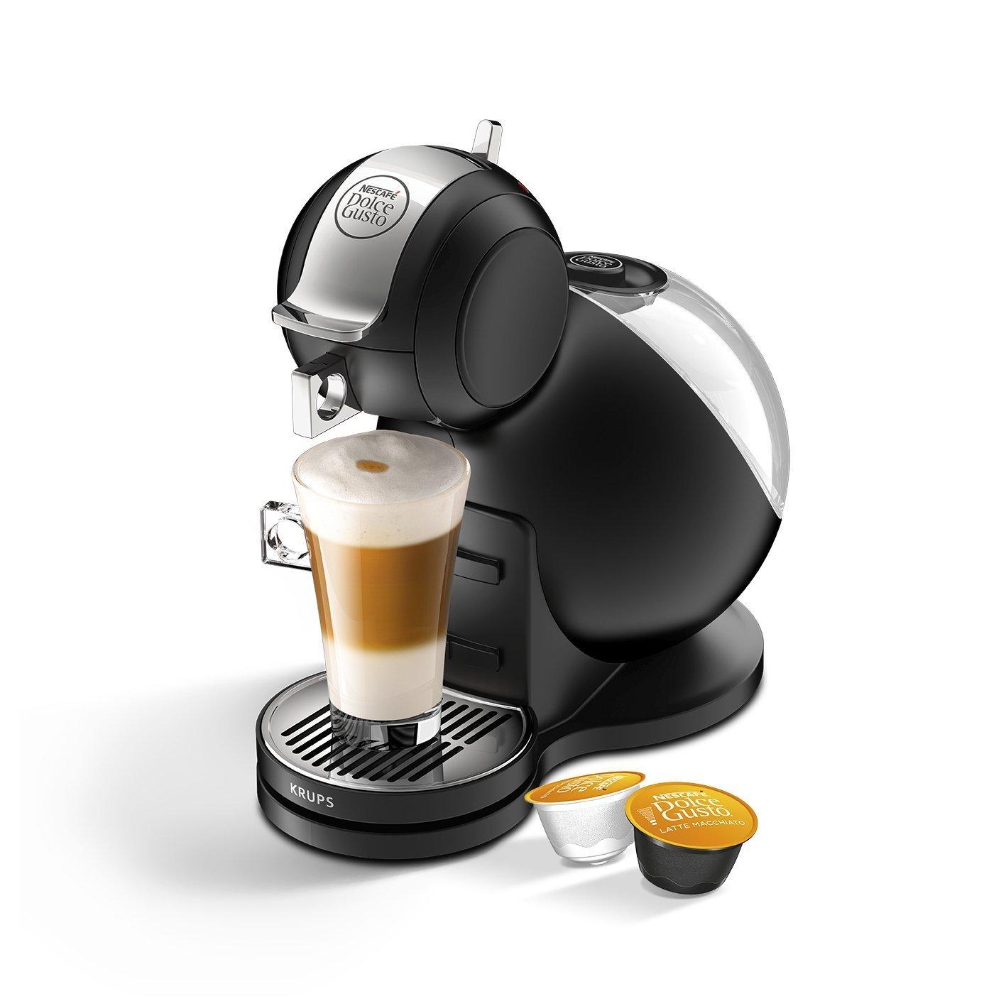 machine nespresso dolce gusto