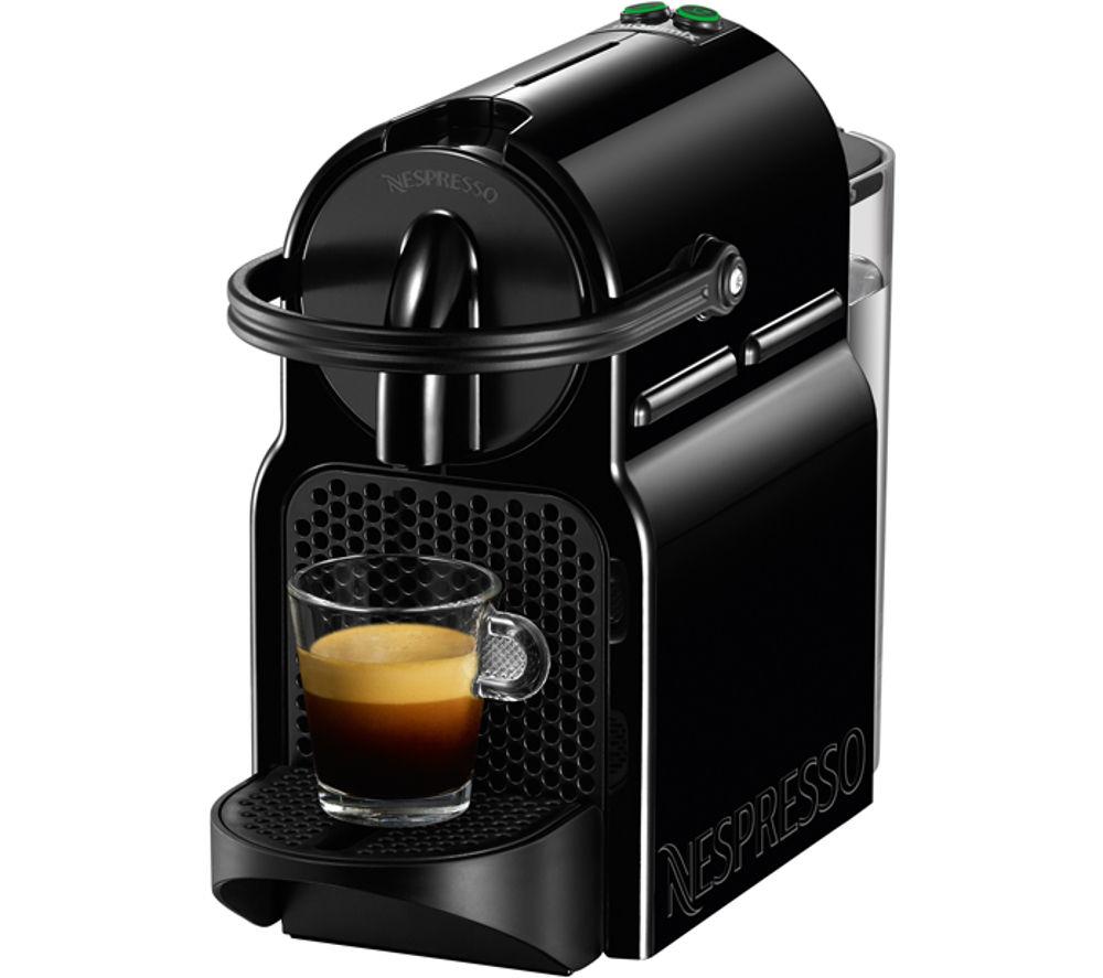machine nespresso magimix