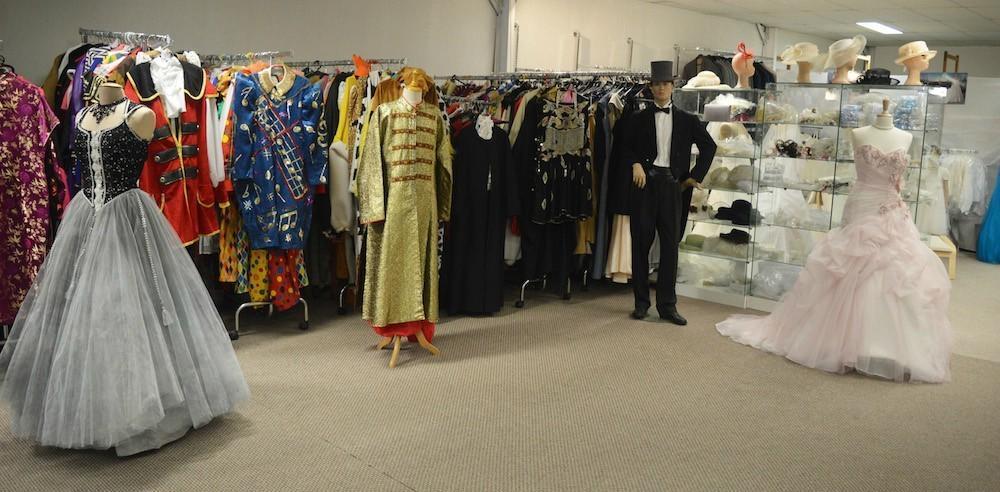 magasin de deguisement 77