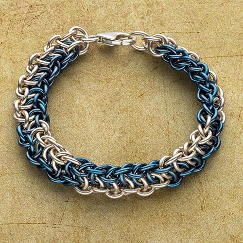 maille bracelet