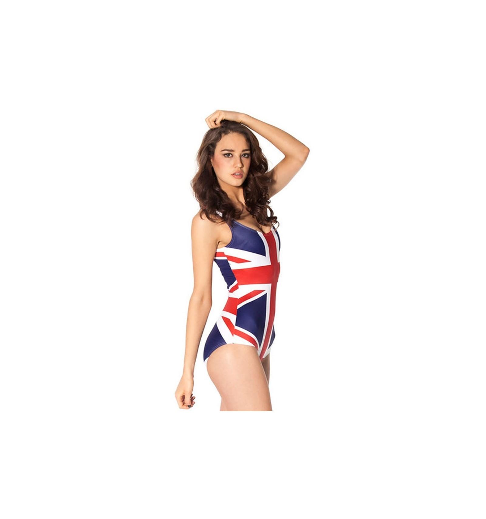 maillot de bain en anglais