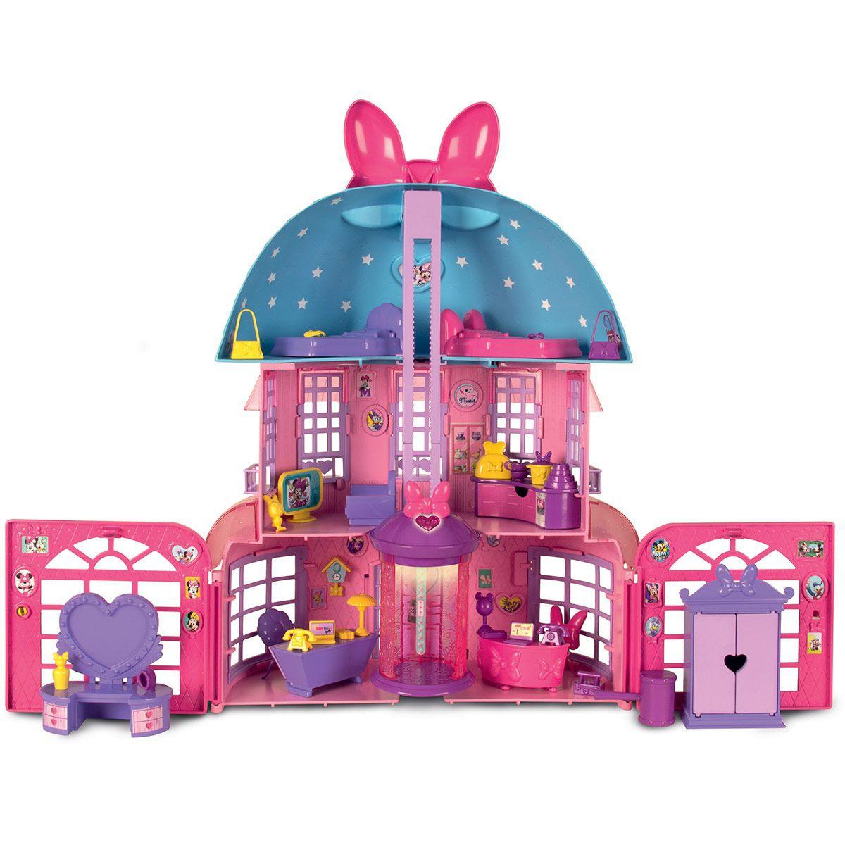 maison minnie jouet