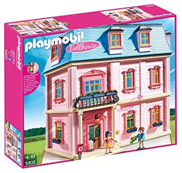 maison plaimobil