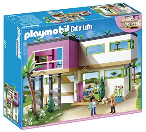 maison playmobil amazon