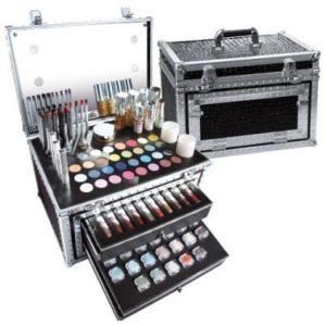 mallette de maquillage professionnel