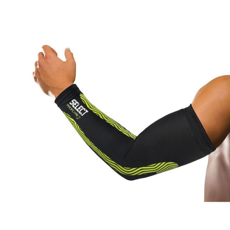 manchon de compression handball