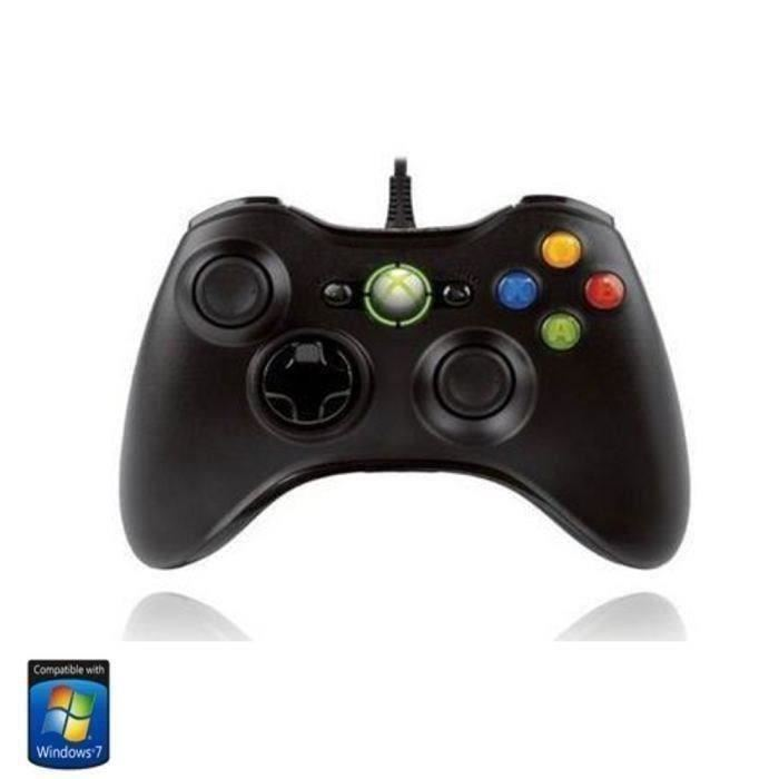 manette pour pc windows 7