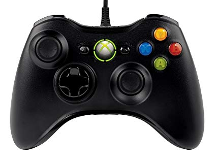 manette xbox 360 pc amazon