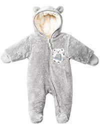 manteau combinaison bébé fille