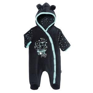 manteau combinaison bébé garçon