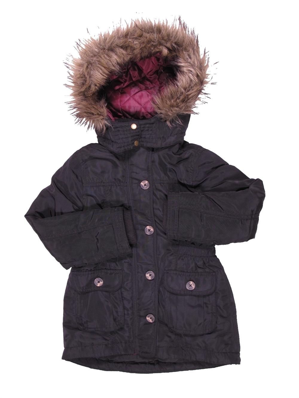 manteau fille 6 ans pas cher