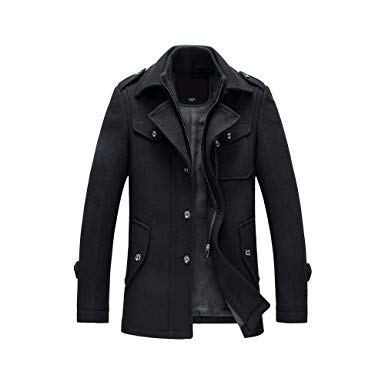 manteau homme amazon