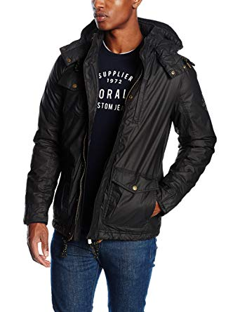 manteau homme kaporal