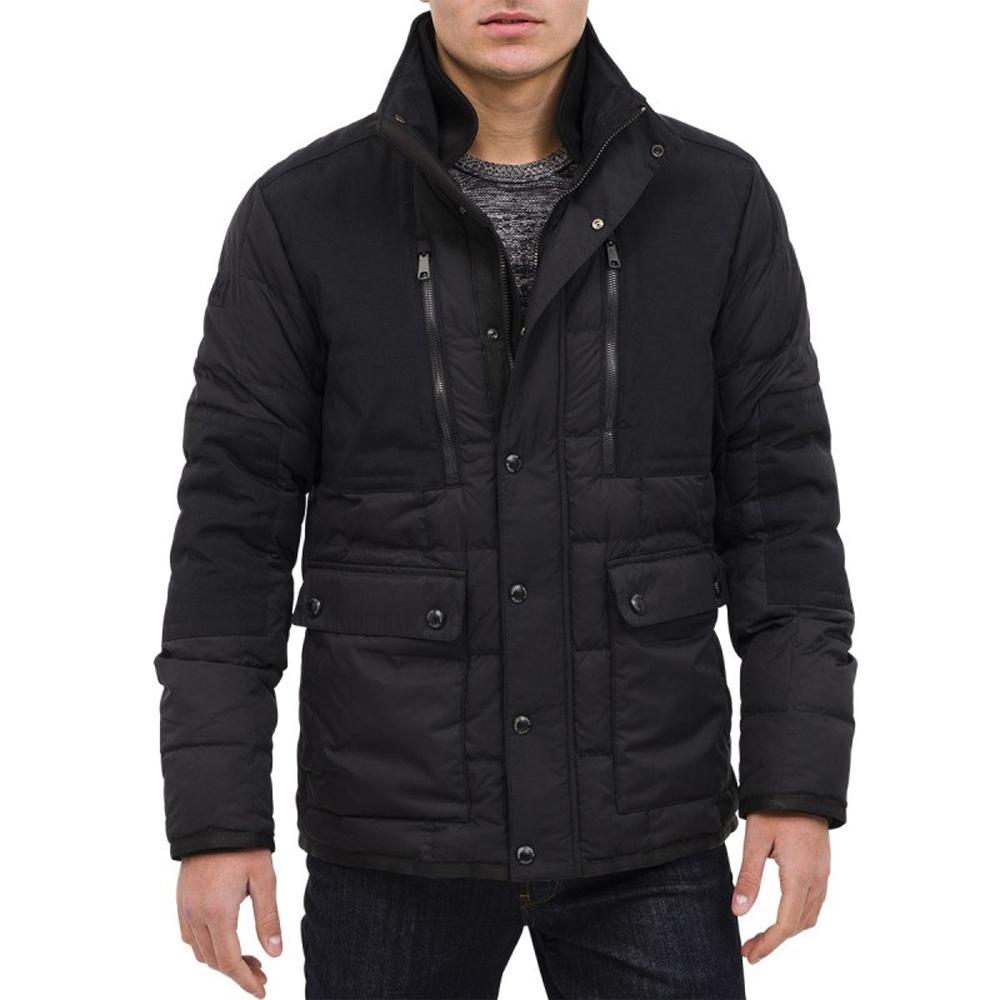 manteau oxbow