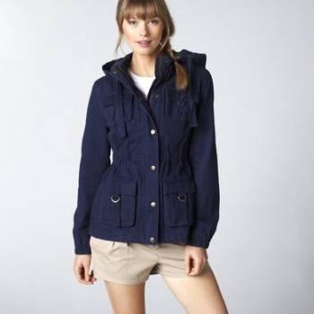 manteau quiksilver femme